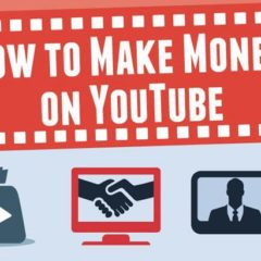 Know The Secret Of Making Money From YouTube