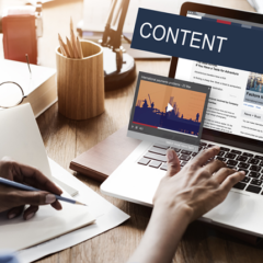 Make The World A Better Place Through Content Marketing & Editing