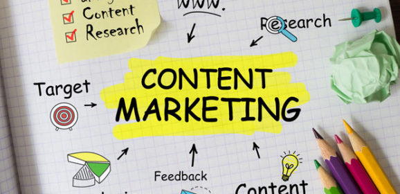 Authentic Ways To Link Building Through Content Marketing 2018