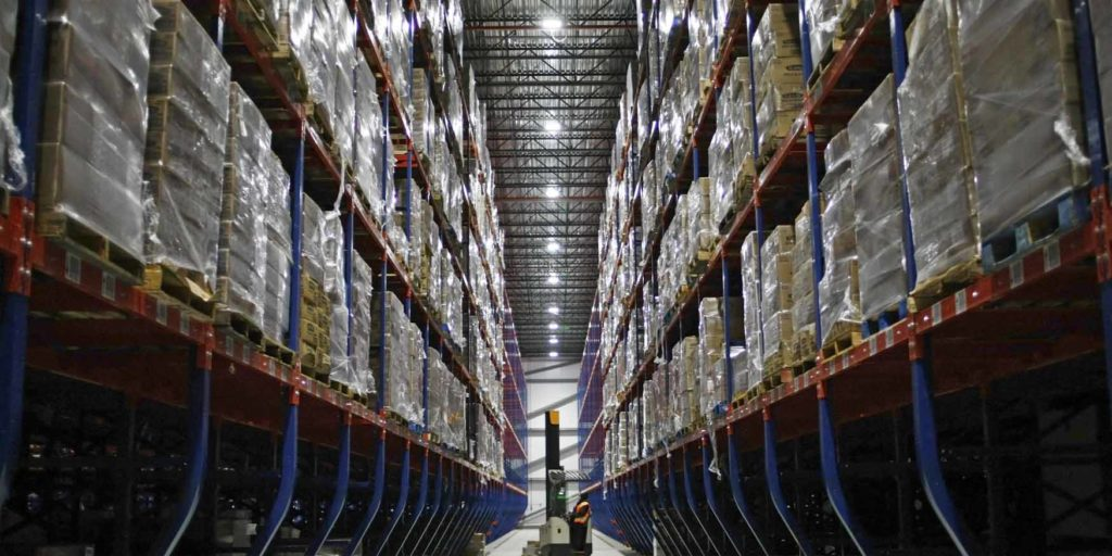 Benefits of Automating Your Cold Storage Warehouse - Umang